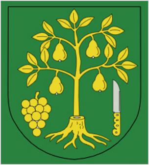 Obec Hrušky